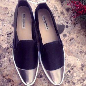 Karl Lagerfeld Slip-on Shoes